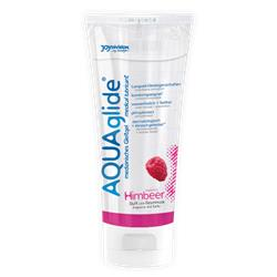AQUAglide Raspberry, 100 ml