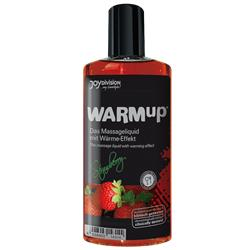 "WARMup ""Strawberry"", 150 ml"