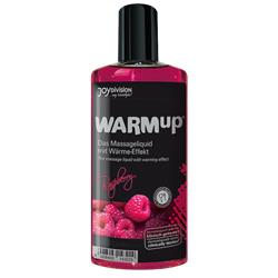 "WARMup ""Raspberry"", 150 ml"
