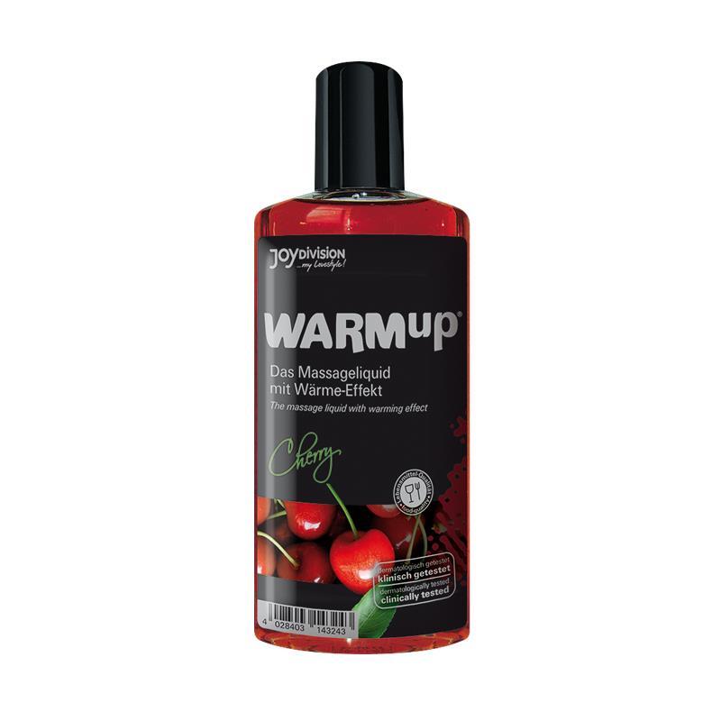 Zahřívání Cherry 150 ml