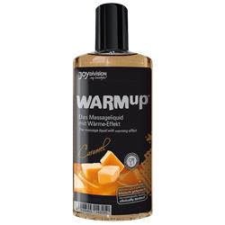 "WARMup ""Caramel"", 150 ml"