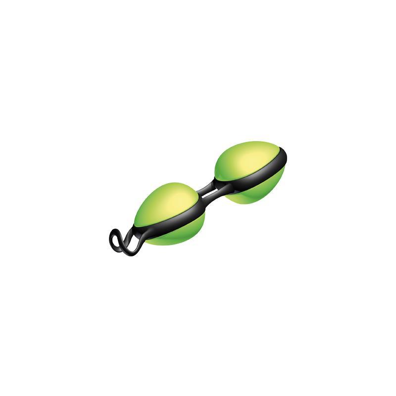 Joyballs Secret - Green Black