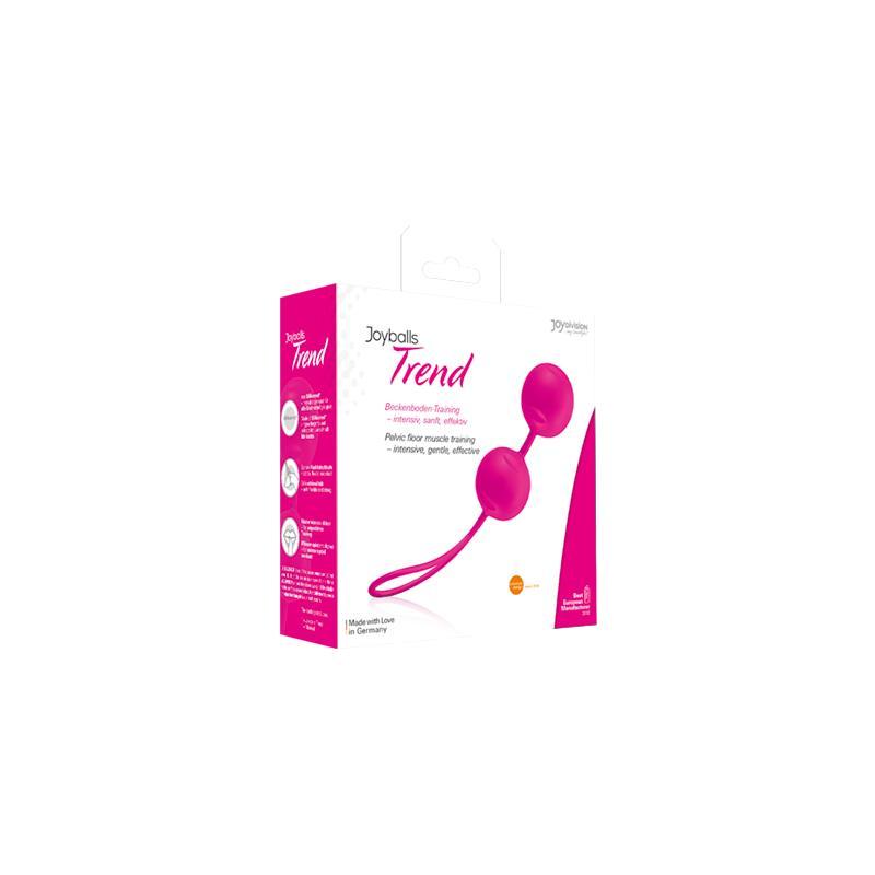 Joyballs Trend - Pink