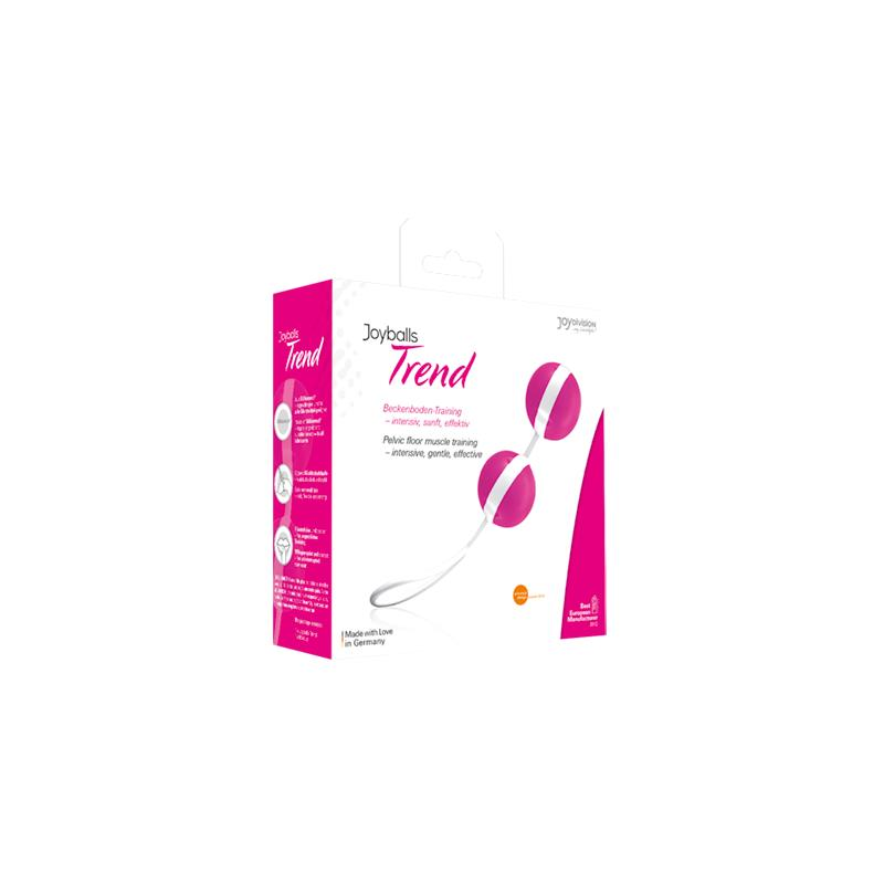 Joyballs Trend - Pink White