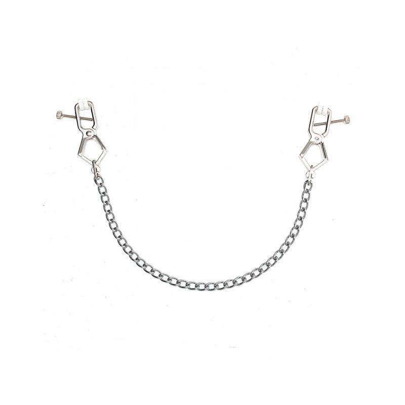 Nipple clamps-Adjustable