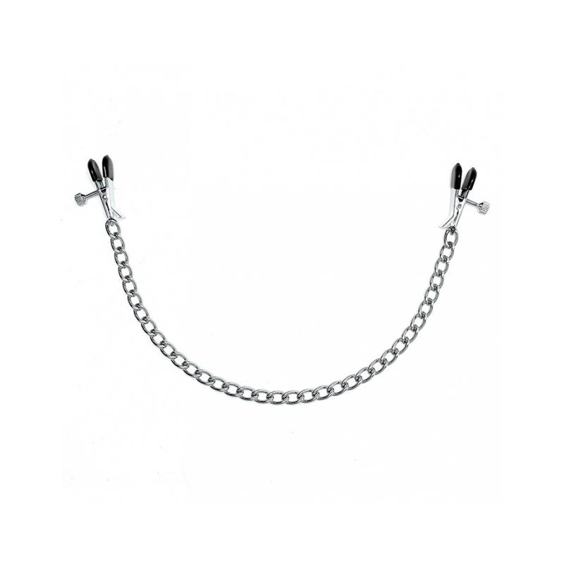 Nipple clamps, S-Adjustable