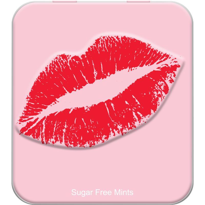 Caramelos Sabor Menta Kiss Mints Sin Azucar de SPENCER & FLEETWOOD #satisfactoys
