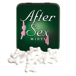 Mints: After Sex