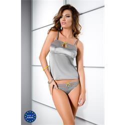 AVENA SET silver S/M - Casmir