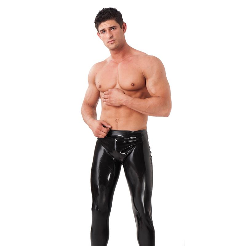 Rimba Latex Play Trousers Velikost: S