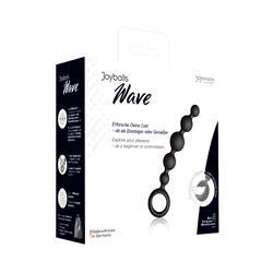 Joyballs anal Wave, short, black