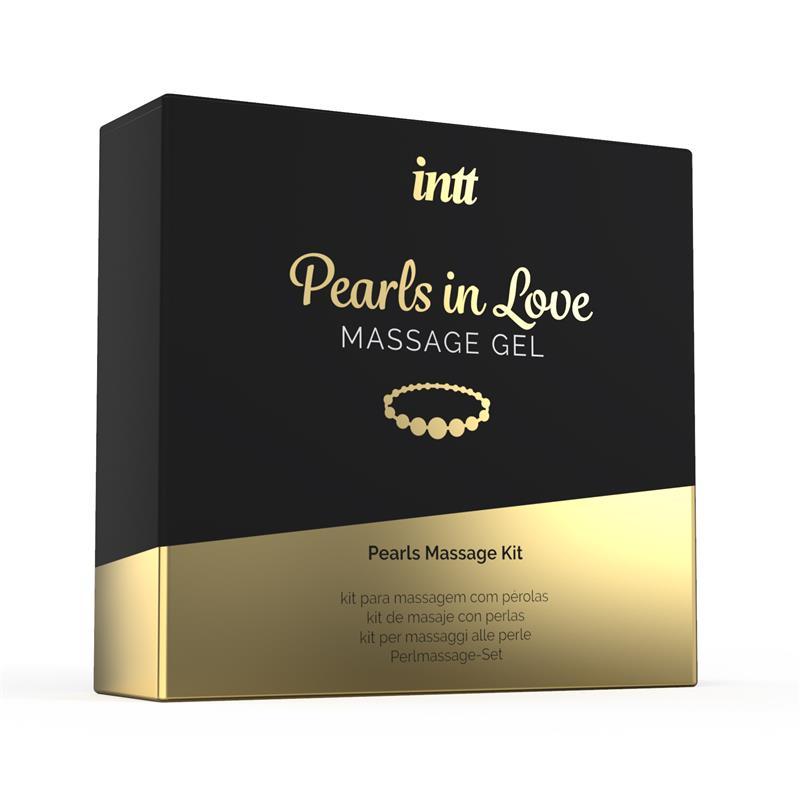 Pearls Love Pearl masáž
