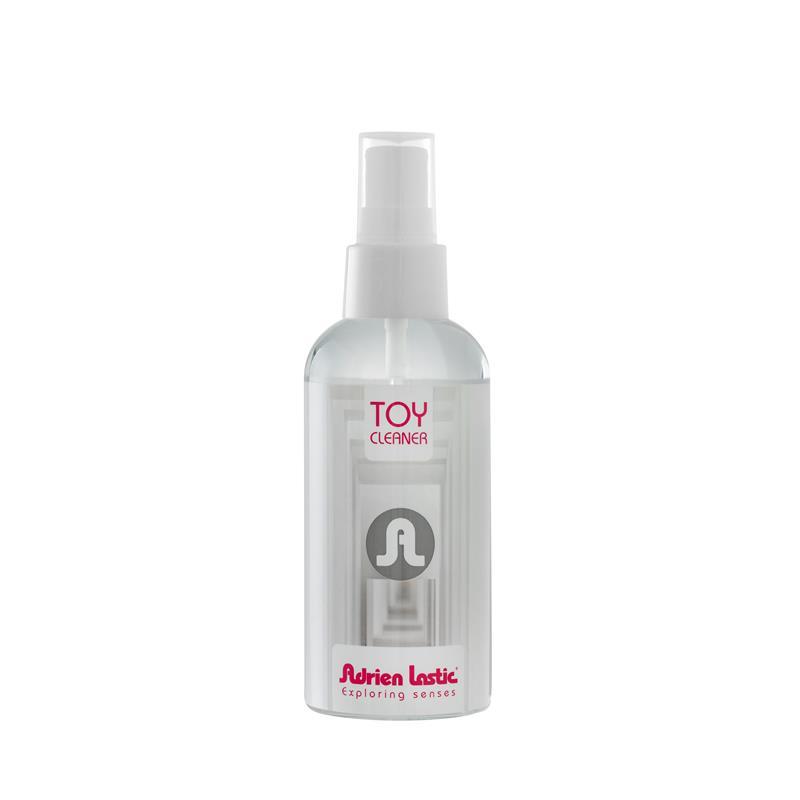 Antibakteriální sprej na čištění a péče 150 ml
