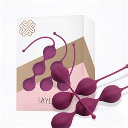 Taylor Balls Purple