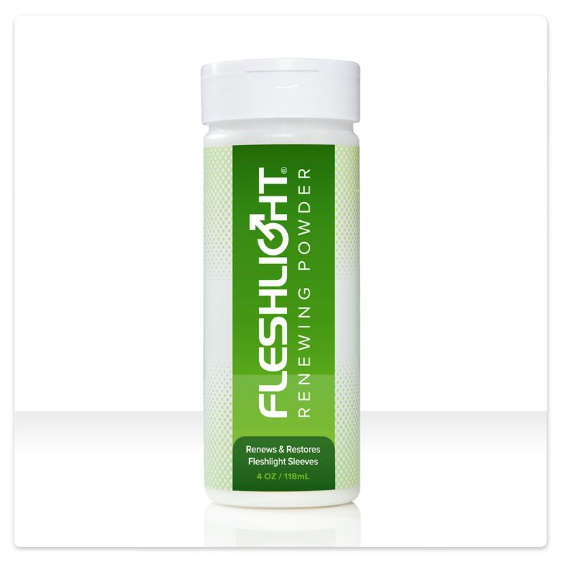 Fleshlight Polvo Renovador de FLESHLIGHT #satisfactoys