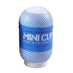 Minicup Blue