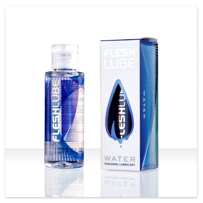 Fleshlube vodou na 250 ml