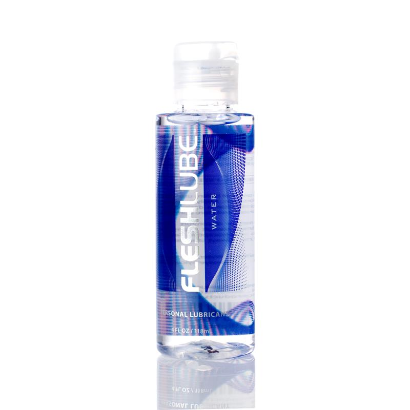 Fleshlube Lubricante en Base de Agua 100 ml de FLESHLIGHT #satisfactoys