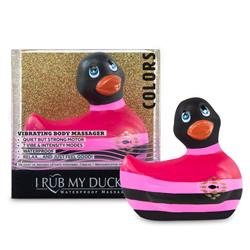 I Rub My Duckie 2.0 Black