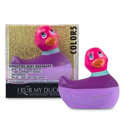 I Rub My Ducky 2.0 Pink