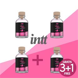 Pack 5+1 Massage Gel Cotton Candy