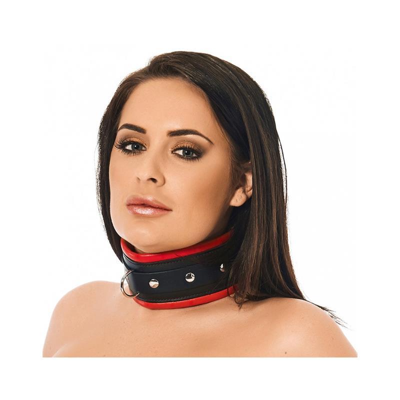 Collar LUX Velikost: S/M