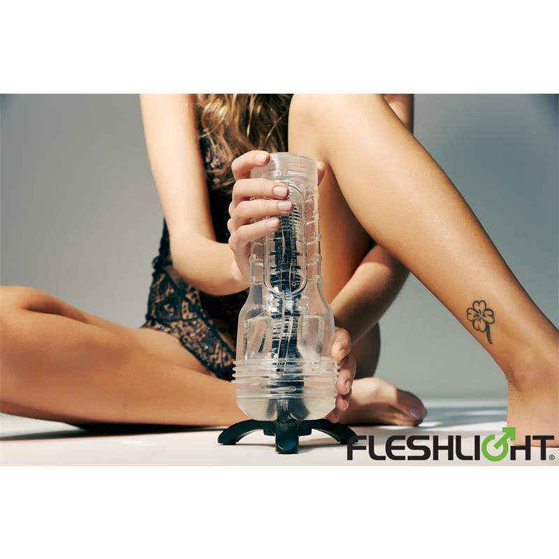 Fleshlight Teplejší