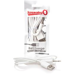 Recharge charging cable