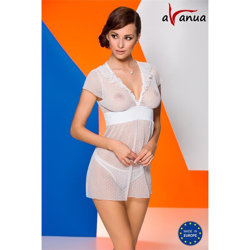 Effi košilka White Velikost: L / XL