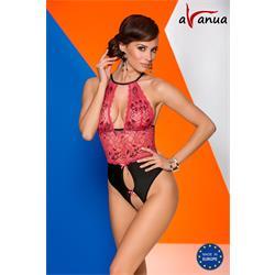 GLORIA BODY black S/M - Avanua