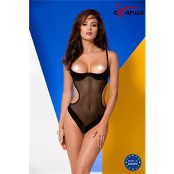 REBECCA BODY black S/M - Avanua