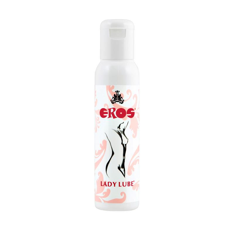 Lube Water Based Lady 100 ml