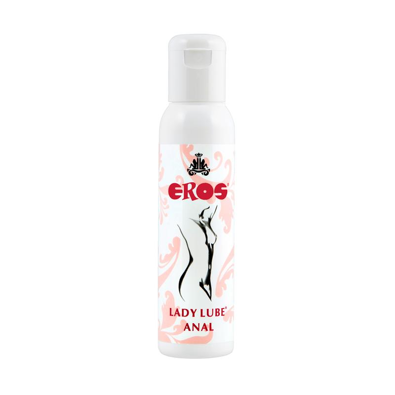 Lady Anal Water Based 100 ml