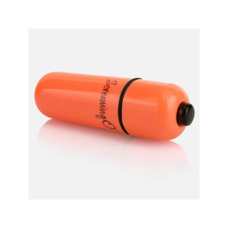 Bala Colorpop - Naranja