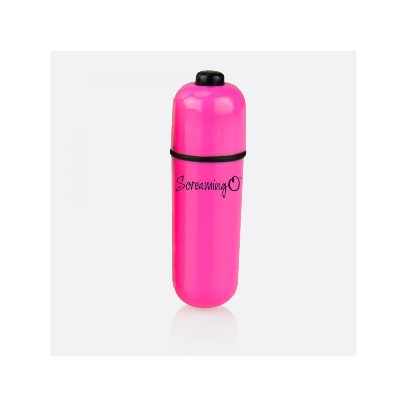 Colorpop Bullet - Pink
