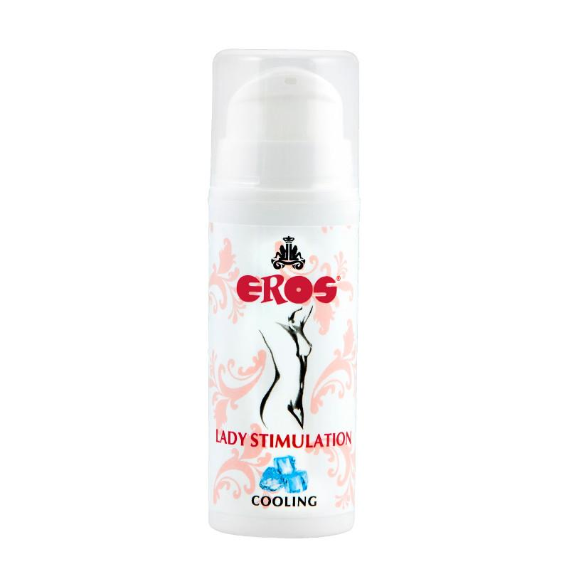 Lady Stimulation Cooling Gel  30 ml