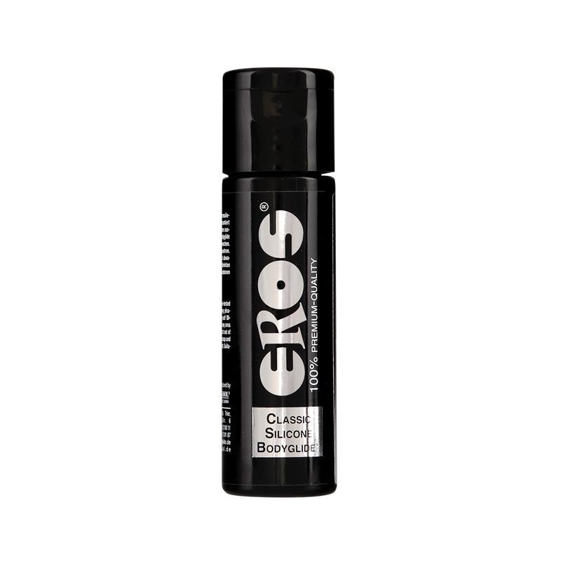 Lubricante Silicona Clásico Bodyglide 30 ml de EROS #satisfactoys
