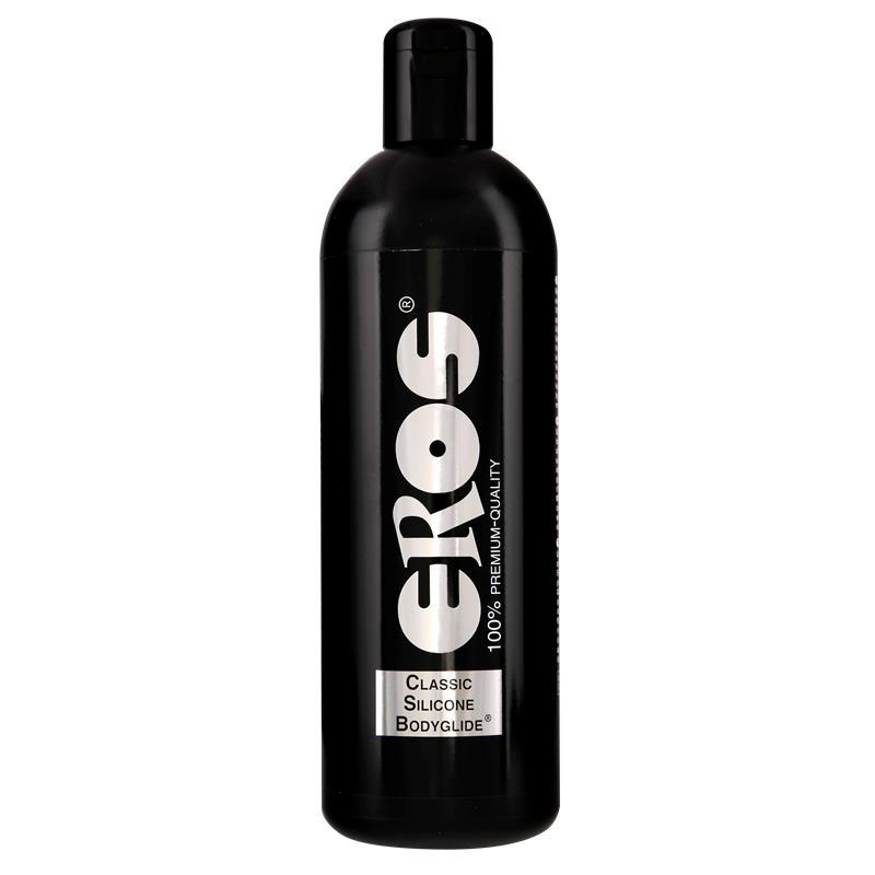 Lubricante Silicona Clásico Bodyglide 1.000 ml de EROS #satisfactoys