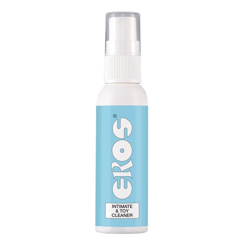 Limpiador Zona Íntima y Juguetes 50 ml de EROS #satisfactoys