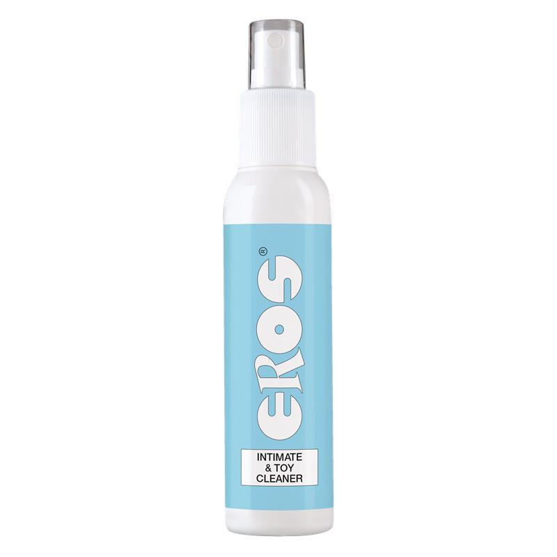 Limpiador Zona Íntima y Juguetes 100 ml de EROS #satisfactoys