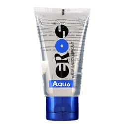 Aqua – Tube 50 ml