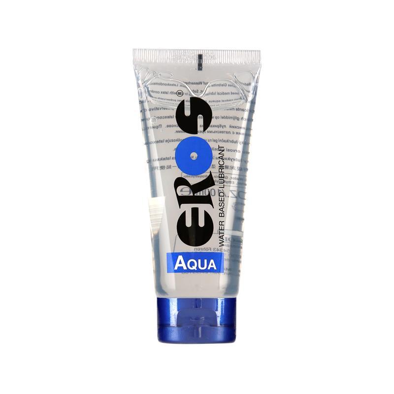 Lub Aqua Tube 100 ml