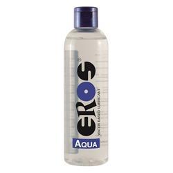 Aqua – Flasche 250 ml