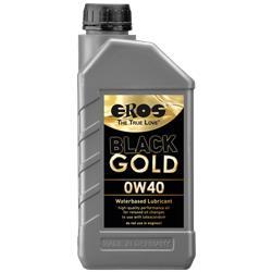 Lub Xtra Lubrication Black Gold 0W40 1000 ml