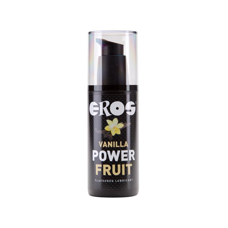 Lub Vanilla Power Fruit 125 ml