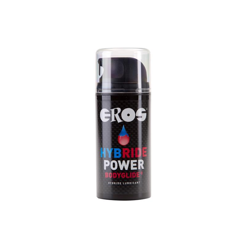 Lubricado Hibrido Power Bodyglide 100 ml de EROS #satisfactoys