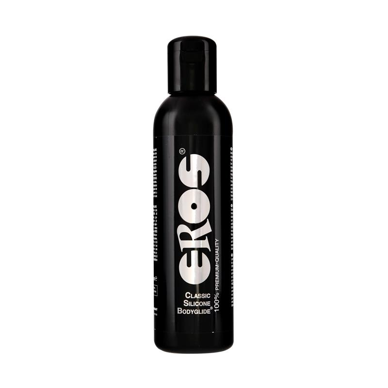 Lubricante Silicona Clásico Bodyglide 500 ml de EROS #satisfactoys