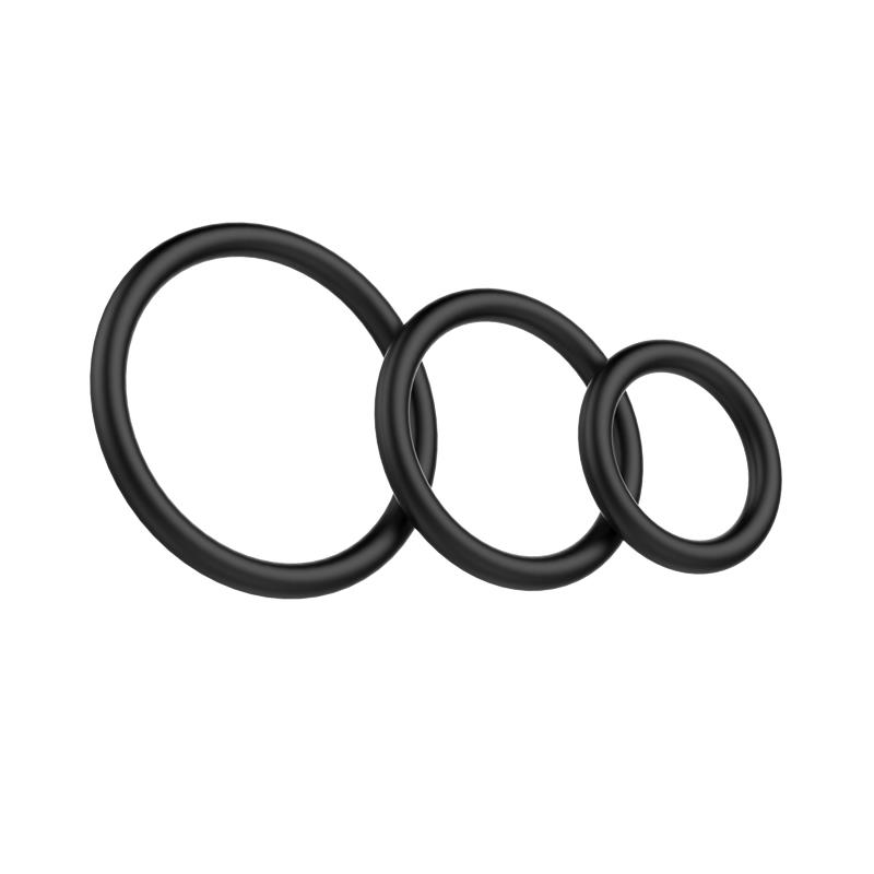 Cock Ring Set of 3