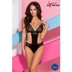 AYA BODY black S/M - Avanua
