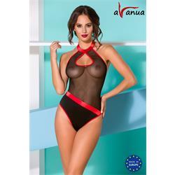 CYRA BODY black S/M - Avanua